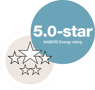 5 star nabers rating